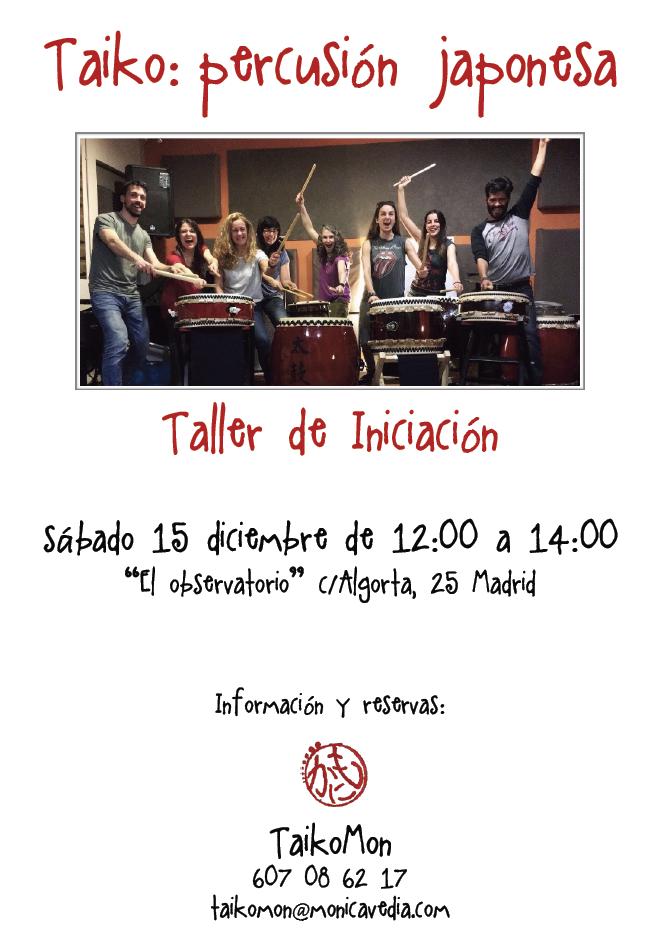 Taller iniciacion 2018.12