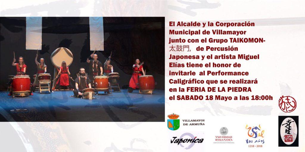 Villamayor. Feria de la Piedra 2019 @ Hábitat minero