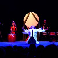 Ichiban en escena. Danza contemporánea