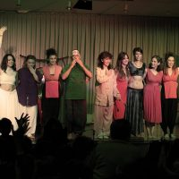 Festival OrientELA. Teatro de la ONCE 2014
